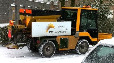 Ccs nederland vacatures